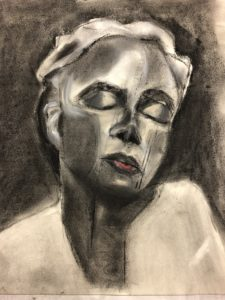 Dreaming in Charcoal